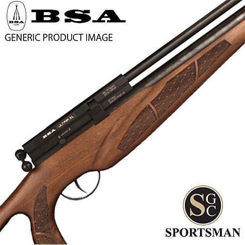 BSA Ultra XL